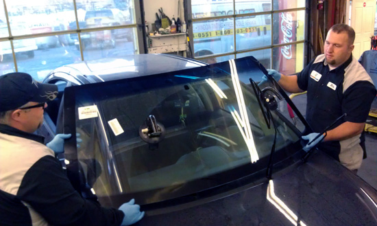 Auto Glass Repair and Replacement in Wenatchee, WA