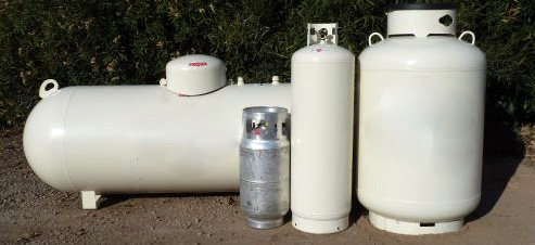 Propane Refill & Tank Exchange in Wenatchee, WA